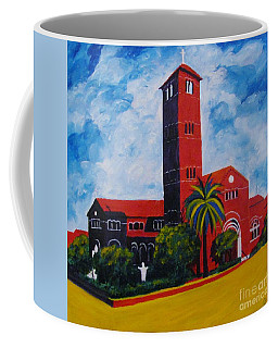 Immaculate Conception Cathedral Coffee Mug