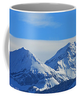 Immaculate Coffee Mug