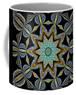 Impression Coffee Mug