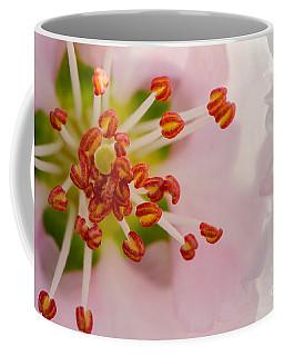In A Pink Cloud Coffee Mug