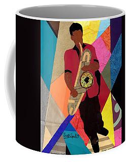 In A Sentimental Mood Coffee Mug