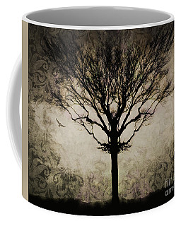 In A Symmetrical World Coffee Mug