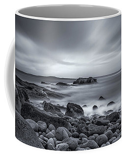 In A Tidal Wave Of Mystery Coffee Mug