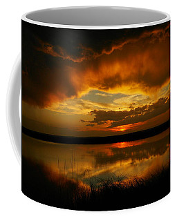 In All His Glory Coffee Mug