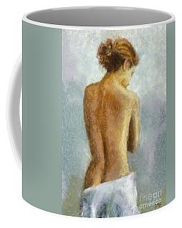 In Anticipation Coffee Mug