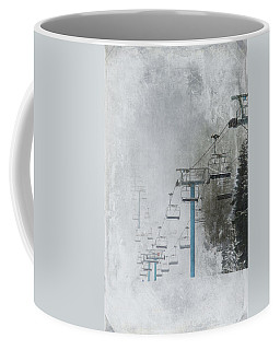 In Anticipation Coffee Mug by Marilyn Wilson