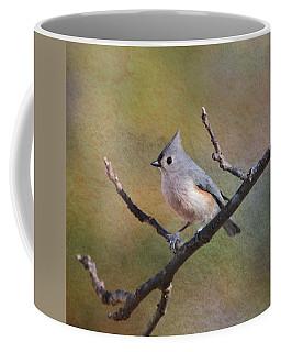In Betwigst Coffee Mug