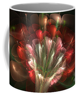 In Bloom Coffee Mug by Svetlana Nikolova