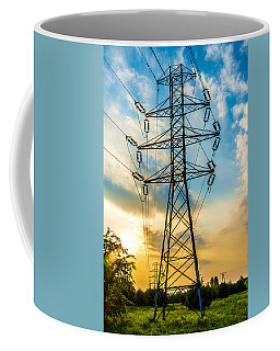 In Chains Coffee Mug