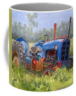 In Da Weeds Coffee Mug