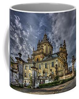 In Joy And Sorrow Coffee Mug