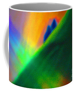 In Love  Coffee Mug by First Star Art