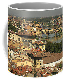 In Love With Firenze - 1 Coffee Mug