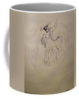 In Love You Will Be Coffee Mug