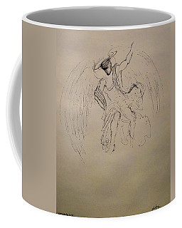 In Love You Will Be Coffee Mug