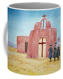 In Old New Mexico II Coffee Mug
