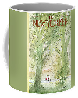 In Tandem Coffee Mug