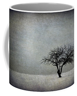 In The Bleak Of Midwinter Coffee Mug