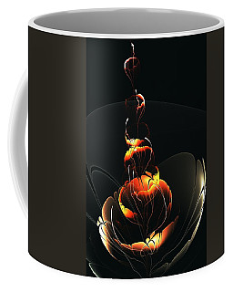 In The Dark Coffee Mug