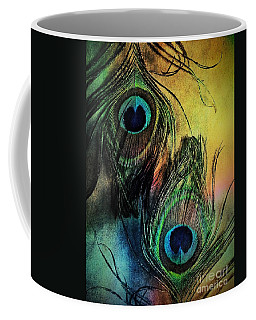 In The Eyes Of Others Coffee Mug