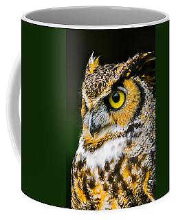 In The Eyes Coffee Mug