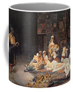 In The Harem Coffee Mug