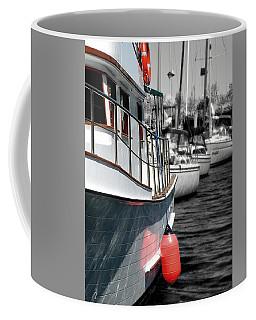 In The Lead Coffee Mug