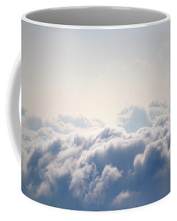 In The Light ...and Beyond. Coffee Mug