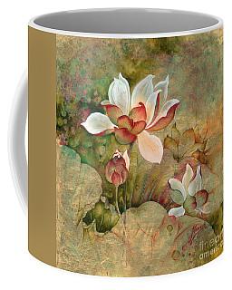 In The Lotus Land Coffee Mug