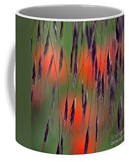 In The Meadow Coffee Mug by Heiko Koehrer-Wagner