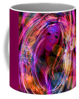 In The Mood Coffee Mug