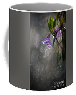 In The Morning Rain Coffee Mug