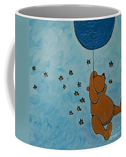 In The Pursuit Of Honey Coffee Mug