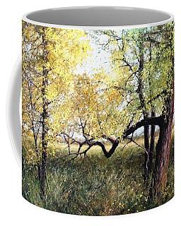 In The Refuge Coffee Mug