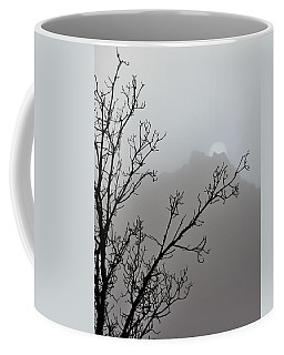 In The Silence Coffee Mug