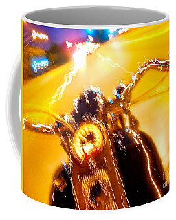 In The Wind Coffee Mug