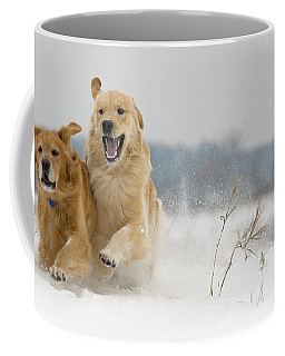 In Their Element Coffee Mug