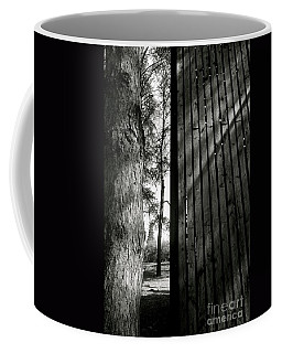 In This Space #1 Coffee Mug