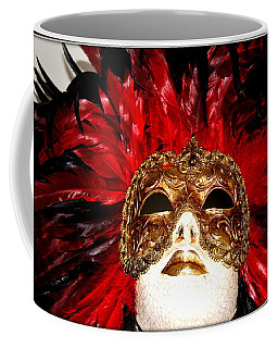 Incognito.. Coffee Mug