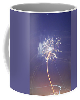 Independence Day Coffee Mug by Jani Freimann