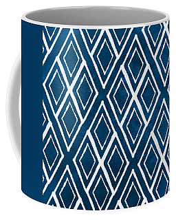 Pattern Coffee Mugs