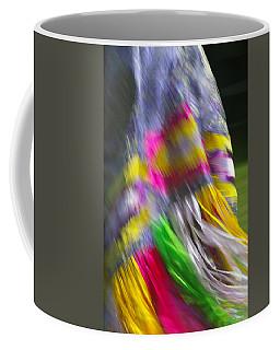 Indian Dance Coffee Mug