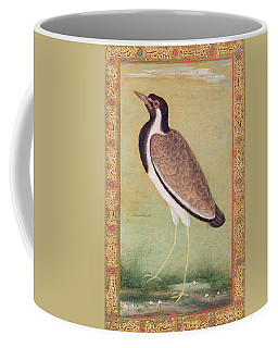 Indian Lapwing Coffee Mug