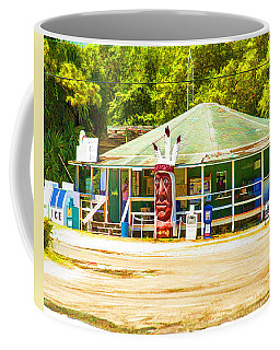 Indian Pass Coffee Mug