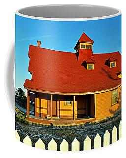 Indian River Lifesaving Station Museum Coffee Mug