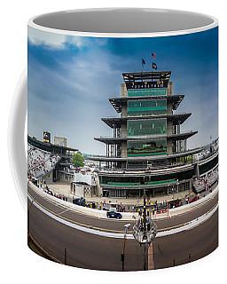 Indianapolis Motor Speedway Coffee Mug