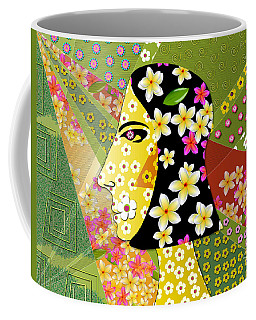 Indigenous Coffee Mug