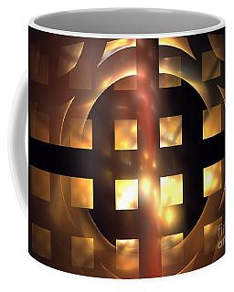 Indus Coffee Mug