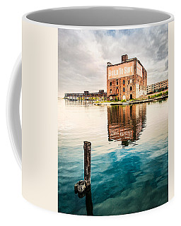 Industrial - Old Buildings - Build To Suit Coffee Mug