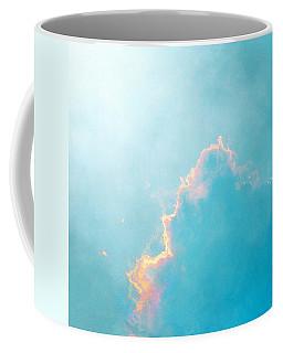 Infinite - Abstract Art Coffee Mug